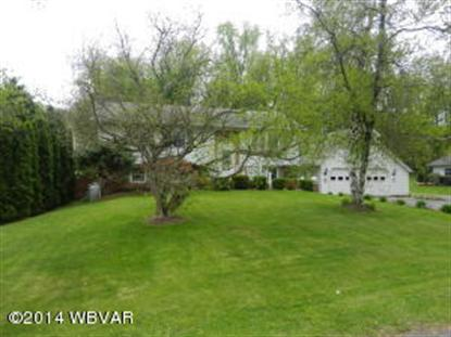 512 E CENTRAL AVE South Williamsport, PA MLS# WB-70574
