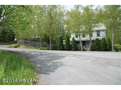5999 BEAVER LAKE RD Hughesville, PA MLS# WB-70668