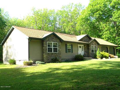 106 RT. 118 HWY Hughesville, PA MLS# WB-70829