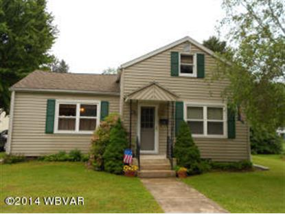 2685 RIVERSIDE DR South Williamsport, PA MLS# WB-70987