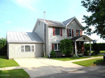 343 S 2ND ST Hughesville, PA MLS# WB-71096