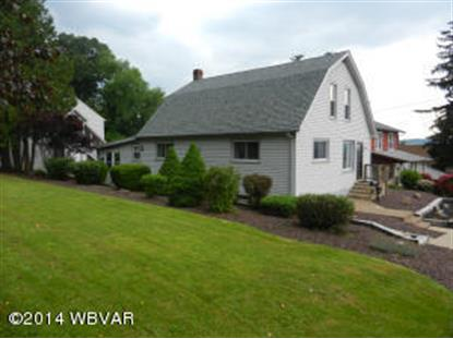 214 ELM ST South Williamsport, PA MLS# WB-71100