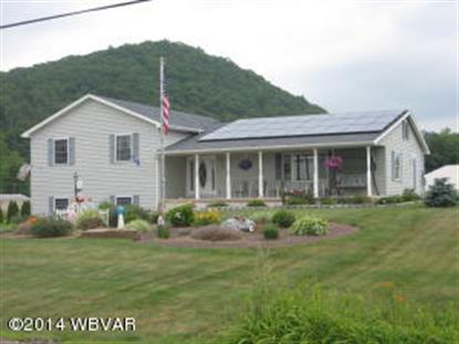 105 BEAVER LAKE RD Hughesville, PA MLS# WB-71178