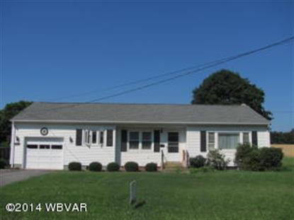 144 NARROWS RD Lamar, PA MLS# WB-71426