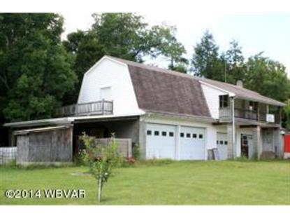 3317 BLOCKHOUSE ROAD Liberty, PA MLS# WB-71489