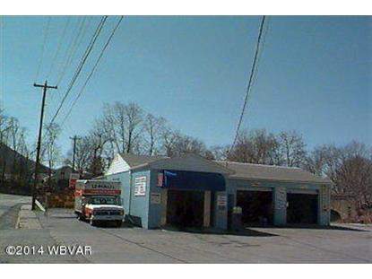2710 BROOK STREET South Williamsport, PA MLS# WB-71836