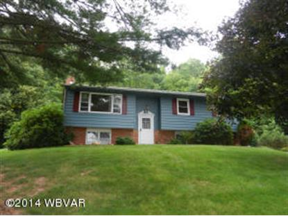 1421 PINE CREST DR South Williamsport, PA MLS# WB-71908