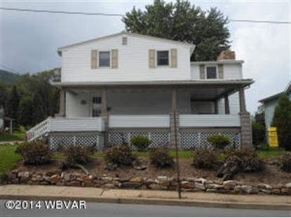 240 EDGEWOOD AVE South Williamsport, PA MLS# WB-71959