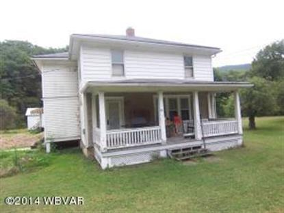 841 MOSQUITO VALLEY RD South Williamsport, PA MLS# WB-72053