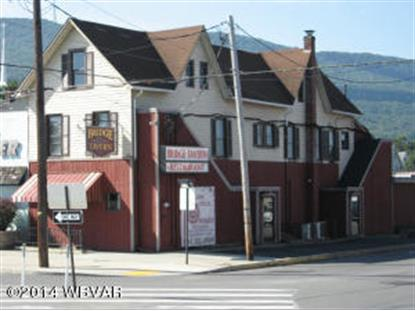222 MARKET STREET South Williamsport, PA MLS# WB-72135