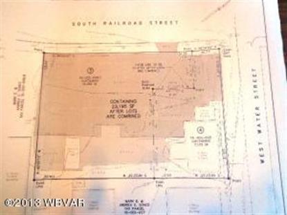 157 W WATER STREET Hughesville, PA MLS# WB-72348