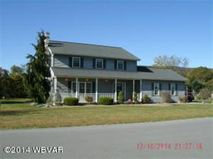 1042 CREEKSIDE LANE Jersey Shore, PA MLS# WB-72355