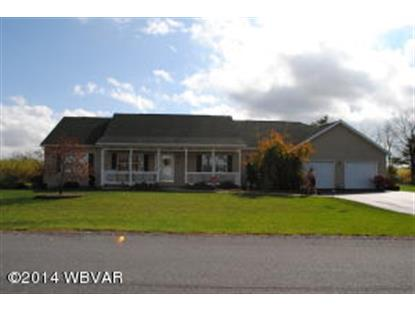 64 KING ST Hughesville, PA MLS# WB-72378