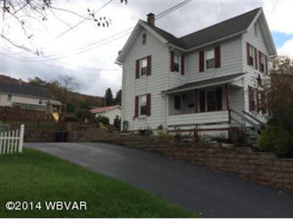 2039 WHITFORD AVE South Williamsport, PA MLS# WB-72418