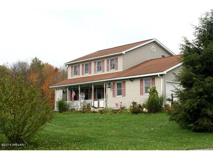 42 DOUBLE R LANE Liberty, PA MLS# WB-72423