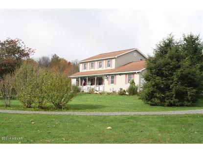 42 DOUBLE R LANE Liberty, PA MLS# WB-72424