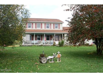 42 DOUBLE R LANE Liberty, PA MLS# WB-72516