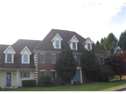 1242 DEERFIELD DR Williamsport, PA MLS# WB-72610