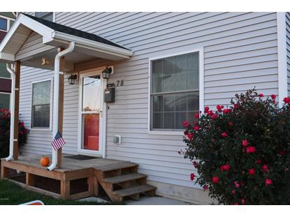 78 MONTGOMERY ST Montgomery, PA MLS# WB-73163