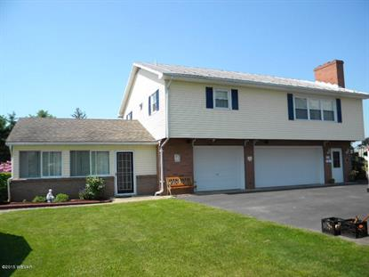 125 S 4TH ST Hughesville, PA MLS# WB-73470