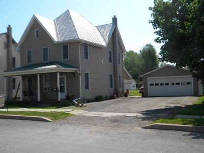 154 N 2ND ST Hughesville, PA MLS# WB-73471