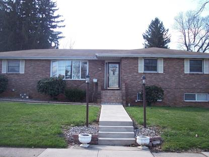 584 E MOUNTAIN AVE South Williamsport, PA MLS# WB-73934