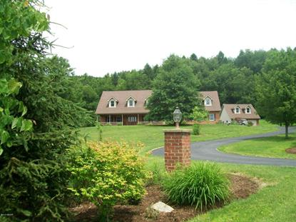 488 HIGHLAND DR Hughesville, PA MLS# WB-74587