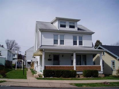 468 CURTIN ST South Williamsport, PA MLS# WB-74662