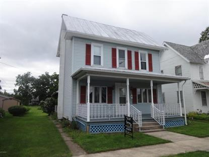 48 S BROAD ST Hughesville, PA MLS# WB-74792