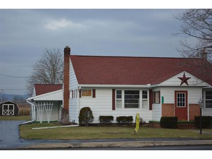 600 ROUTE 405 HIGHWAY Hughesville, PA MLS# WB-75616