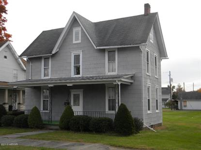 189 S SECOND STREET Hughesville, PA MLS# WB-75768