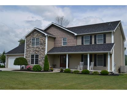 323 MCCONNELL PARKWAY Hughesville, PA MLS# WB-75834