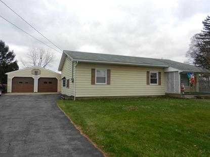 530 CHILDS DRIVE South Williamsport, PA MLS# WB-76118
