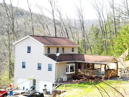 668 PINE RUN ROAD Hughesville, PA MLS# WB-76430