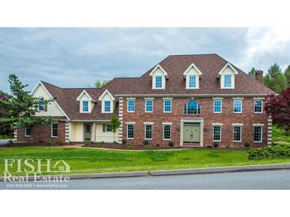 1242 DEERFIELD DRIVE Williamsport, PA MLS# WB-77572