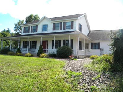 350 YEAGLE ROAD Hughesville, PA MLS# WB-78650
