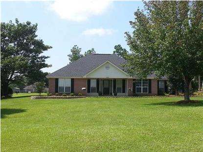 2220 DARK CORNERS RD  Tallassee, AL MLS# 307418