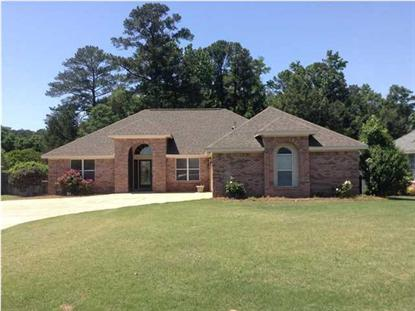494 GREYSTONE WAY  Prattville, AL MLS# 309096