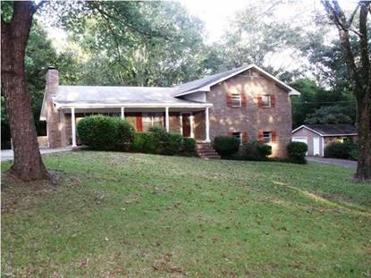 1390 WOOD LN  Prattville, AL MLS# 311951