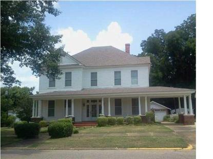316 KING ST  Tallassee, AL MLS# 314455