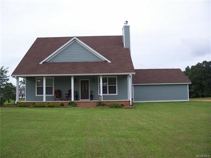 1082 FORT DEPOSIT Road Fort Deposit, AL MLS# 318395