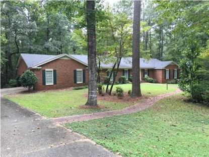 706 NOBLE RD  Tallassee, AL MLS# 319821