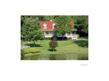 Real Estate for Sale, ListingId: 35455762, Rockford,AL35136