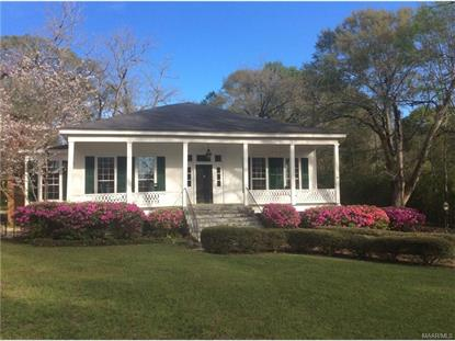 25 CHURCH Street Fort Deposit, AL MLS# 323828
