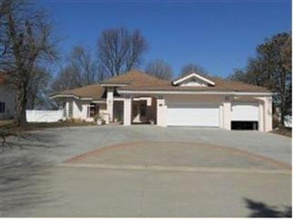 16414 George Franklin Drive , Independence, MO