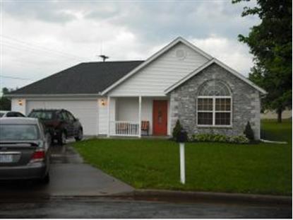 1817 Cleveland Terrace , Joplin, MO