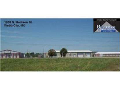 Mini Storage Package  Joplin, MO MLS# 139357