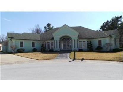 734 E Belle Air Place  Carthage, MO MLS# 141348