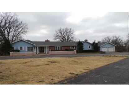 4606 County Road 110  Carthage, MO MLS# 141357