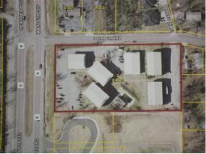 3901 S Hearnes Blvd. (MAIN)  Joplin, MO MLS# 143062